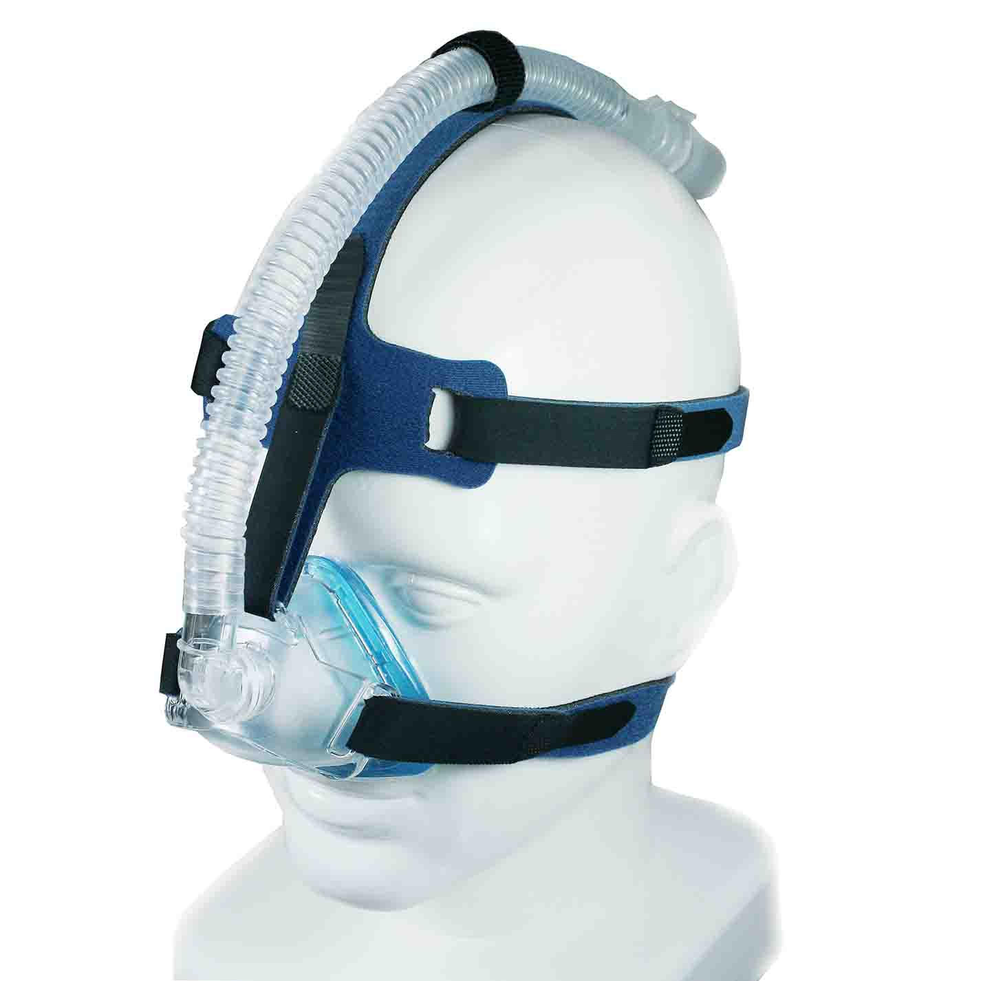 Sleepnet iQ Blue Nasal Mask
