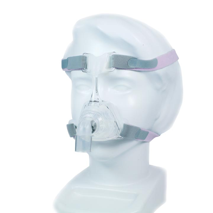ResMed Mirage™ FX for Her Nasal Mask with Headgear