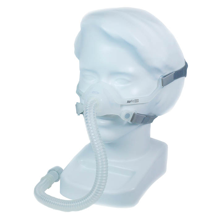 ResMed AirFit™ N10 for Her CPAP Nasal Mask with Headgear