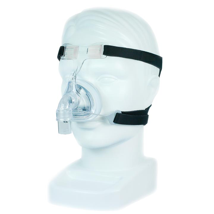 Fisher Paykel FlexiFit HC407 Standard Nasal Mask with Headgear