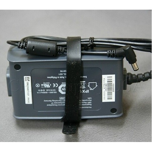Respironics External Power Supply for PR System One REMstar CPAP and BiPAP Machines