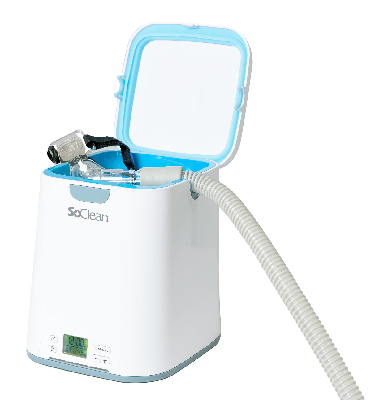 cpap mask cleaner machine
