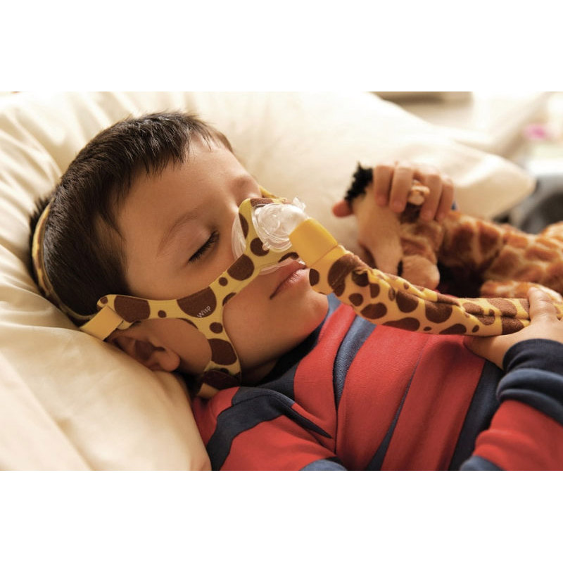 CPAP Mask For Kids