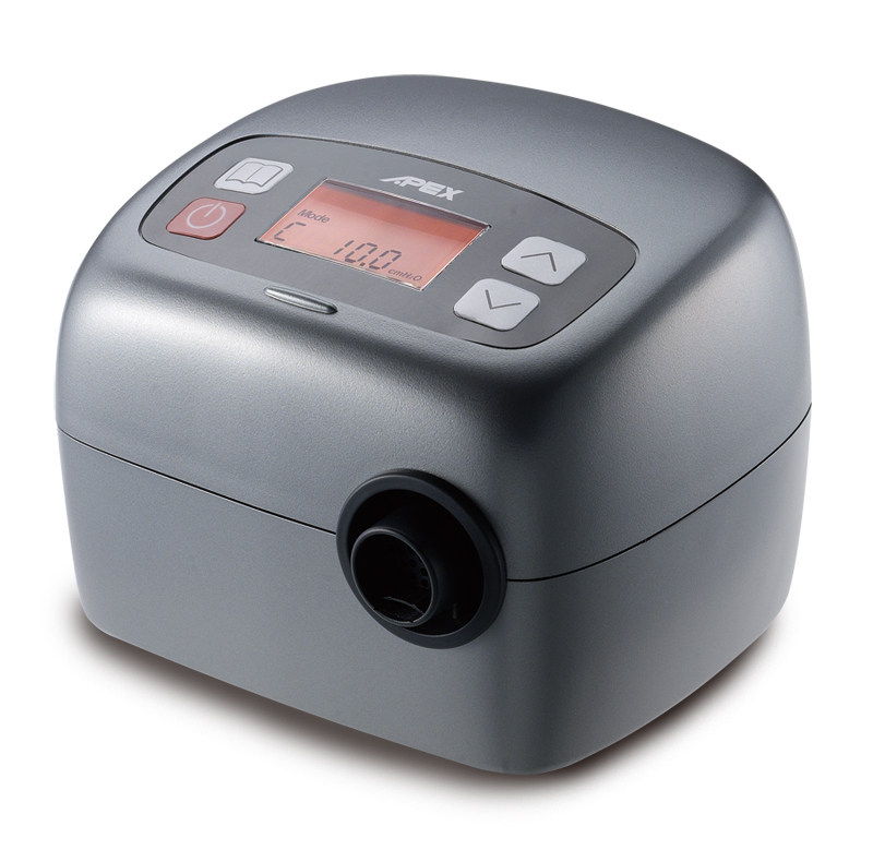 best sleep apnea machine for travel