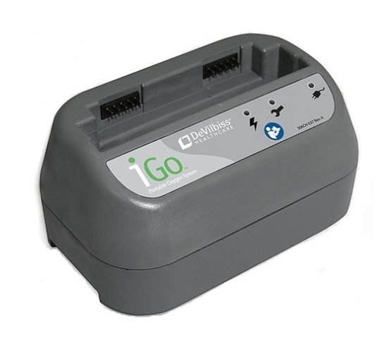 iGo POC Battery Charger for Travel