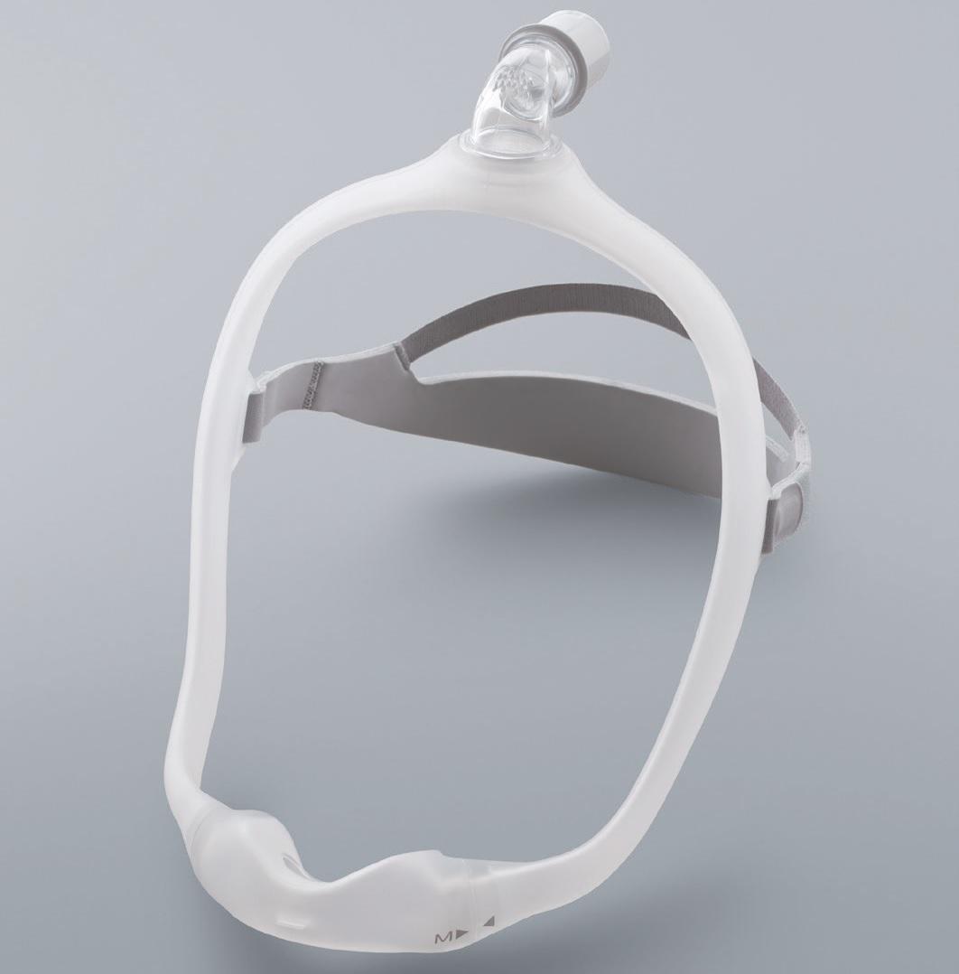 cpap machine nasal