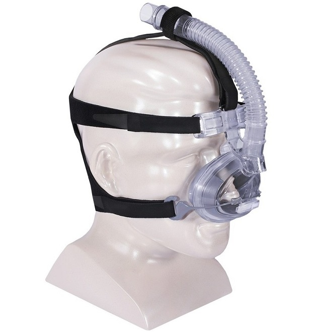 Fisher Paykel Aclaim 2 Nasal Mask