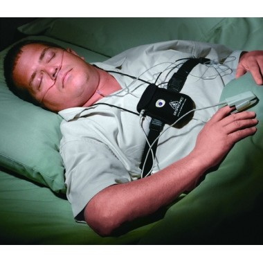 Cpap Machine Reviews >> Home Sleep Apnea Study Test