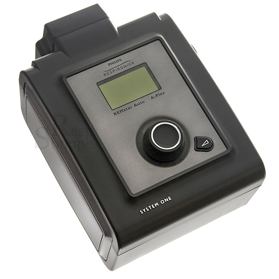 PR System One DS560 REMstar Auto CPAP Machine
