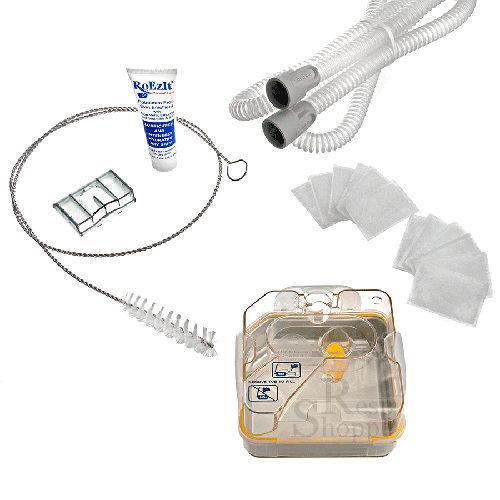 sleep apnea machine parts