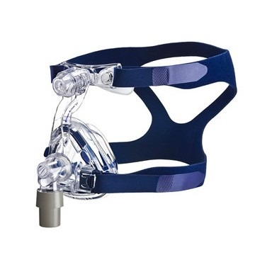 ResMed Mirage Activa TM LT Nasal Mask with Headgear