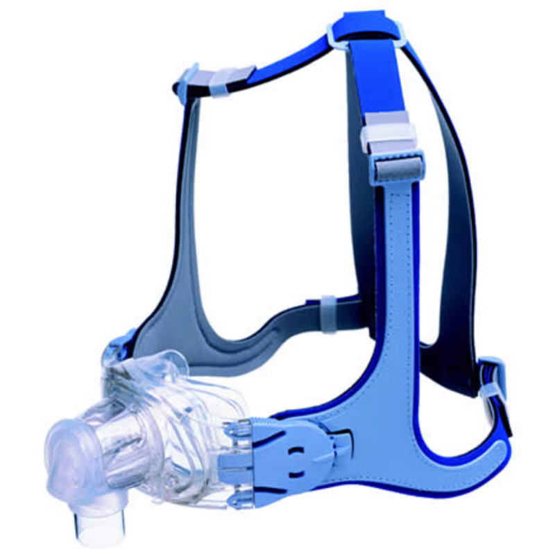 ResMed Mirage Vista™ Nasal CPAP Mask with Headgear - CPAP Mask Sizing Gauge
