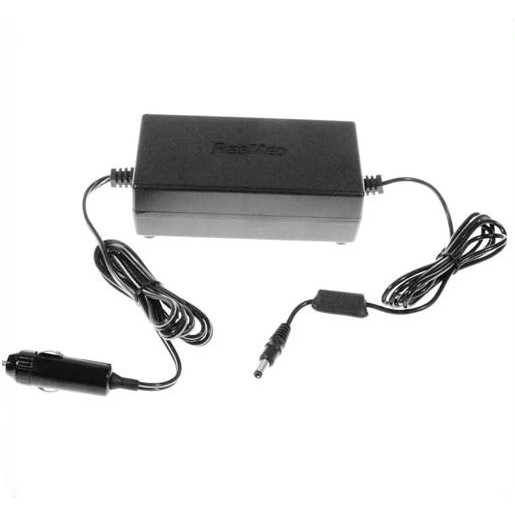 ResMed 12 Volt DC Adapter for use with S8™ series
