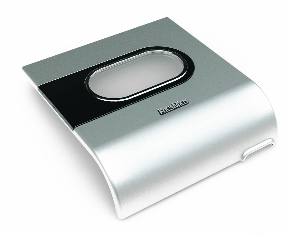 ResMed Flip Lid for the H5i™ Heated Humidifier