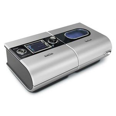 ResMed S9 Escape™ CPAP Machine with EPR and H5i Heated Humidifier