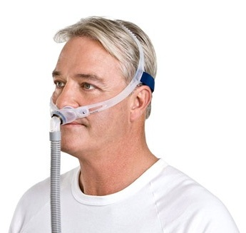 ResMed Swift TM FX Nasal Pillow CPAP Mask with Headgear