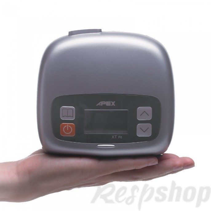 APEX Medical XT Fit CPAP