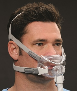 <b>...</b> Amara <b>View Full</b> Face CPAP Mask with Headgear <b>...</b> - respironics-amara-view-full-cpap-mask-1090623-8