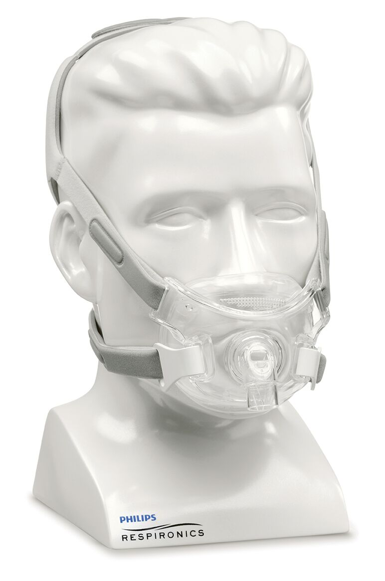 Amara View CPAP Full Mask - Philips Respironics