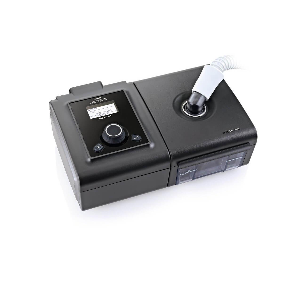 bypap machine