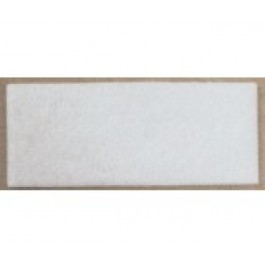 Pollen Filters for Respironics PR System one/M Series (White)