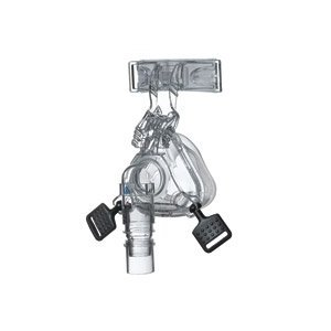 Respironics CPAP Mask with Headgear - ComfortSelect